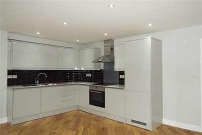 1 Bedroom House for rent in Church Road, EN6 1EY