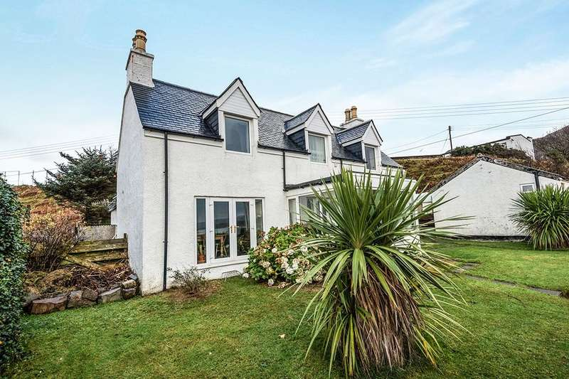 3 Bedrooms Detached House for sale in Gairloch, IV21