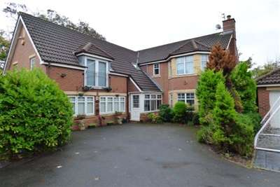 4 Bedrooms House for rent in Old Lodge Close, Liverpool, L12