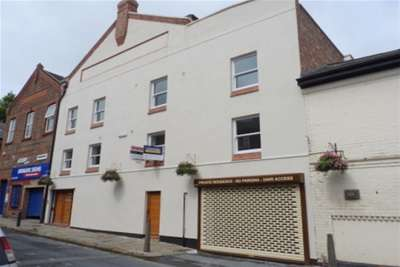 2 Bedrooms Town House for rent in The Old Factory, Rose Mount, Oxton