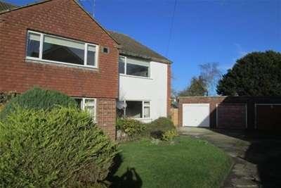 2 Bedrooms Maisonette Flat for rent in Turnfurlong, Aylesbury