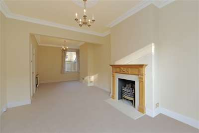 3 Bedrooms House for rent in Fielding Road, Chiswick, W4