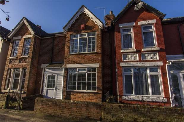 4 Bedrooms Terraced House for rent in Market Street, EASTLEIGH, Hampshire