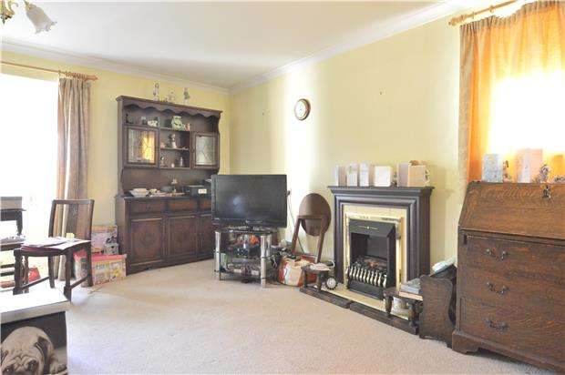 2 Bedrooms Flat for sale in The Maltings, Station Street, TEWKESBURY, Gloucestershire, GL20 5NN