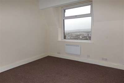 1 Bedroom Flat for rent in Manchester Road, Burnley