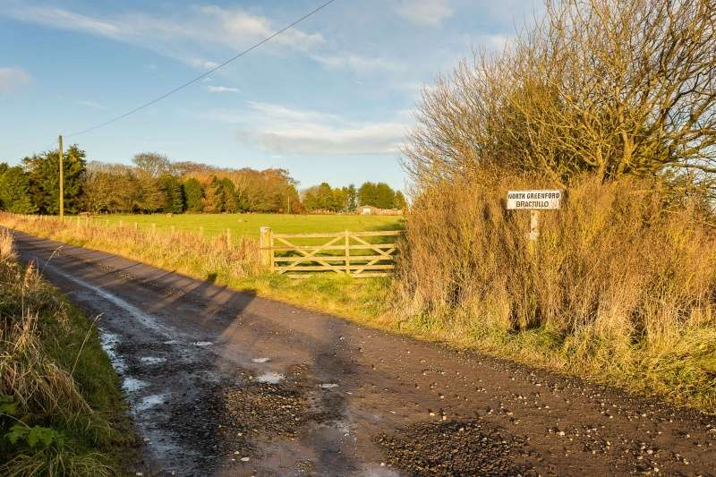 Plot Commercial for sale in North Greenford, Monikie, Angus, DD5 3QG