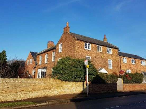 5 Bedrooms Unique Property for sale in Boughton Green Road, Kingsthorpe, Northampton NN2 7AF