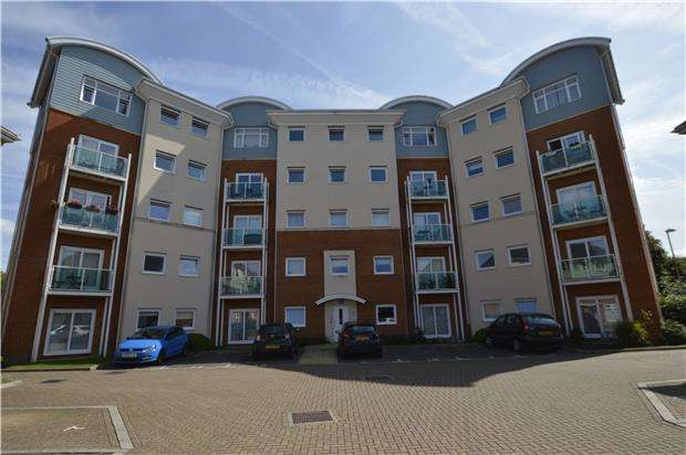 1 Bedroom Flat for sale in Grove Court, Gumbrell Mews, Redhill, RH1 1TG