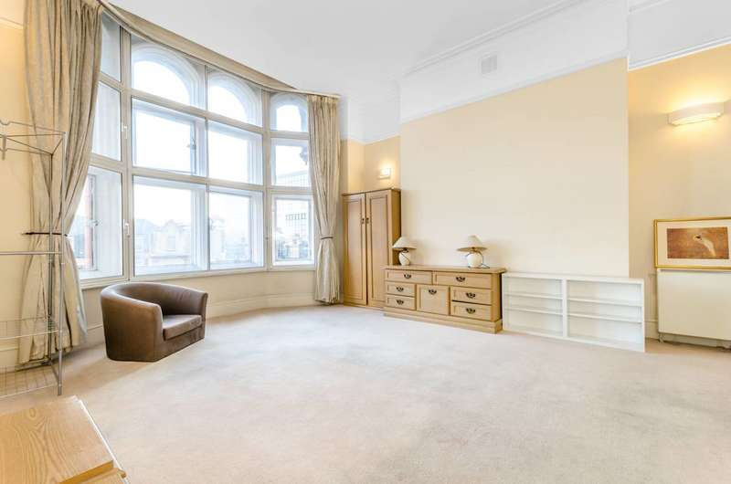 2 Bedrooms Flat for sale in Imperial Hall, Old Street, EC1V
