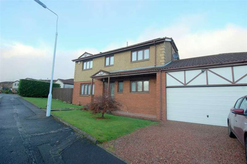 4 Bedrooms Detached Villa House for sale in Ross Avenue, Dalgety Bay