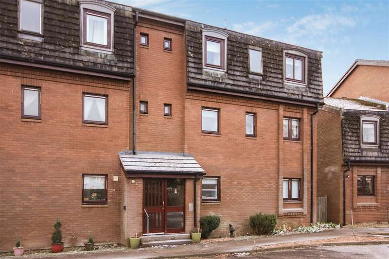 1 Bedroom Flat for rent in Park View, Strathaven
