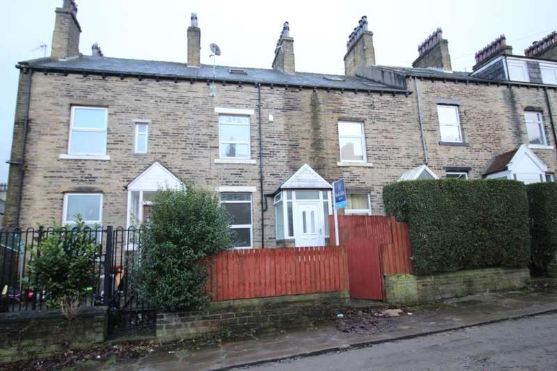 5 Bedrooms Terraced House for sale in Savile Parade, Halifax, HX1