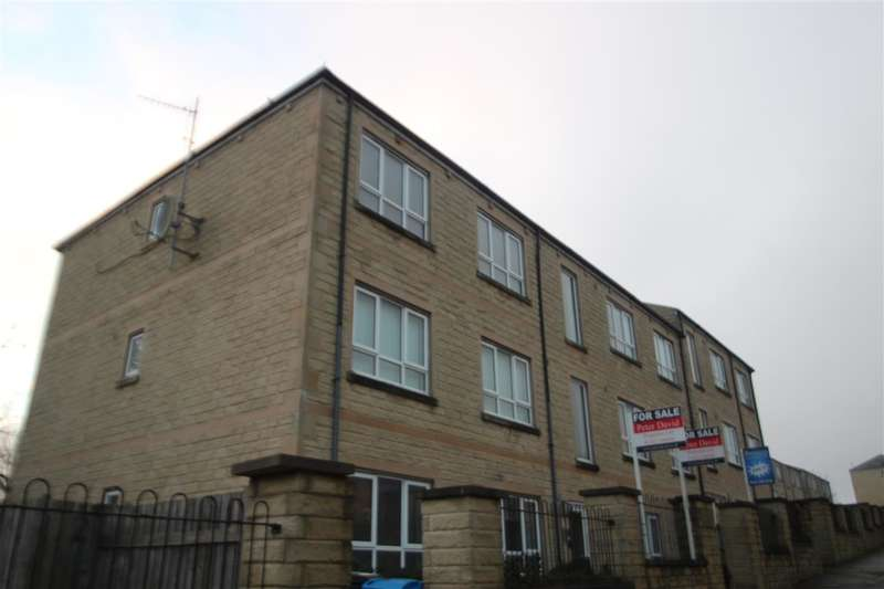 2 Bedrooms Apartment Flat for rent in Sowood Hill View, Claremount Road, Halifax