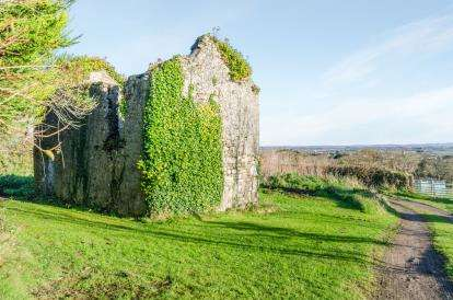 1 Bedroom Barn Conversion Character Property for sale in Redruth, Cornwall, Uk