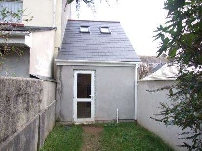 1 Bedroom End Of Terrace House for sale in Peverell, Plymouth, Devon