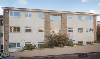 2 Bedrooms Flat for sale in Seaton, Devon, .