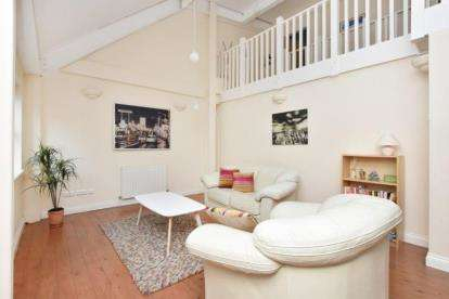 1 Bedroom Flat for sale in Victoria Street, Sheffield
