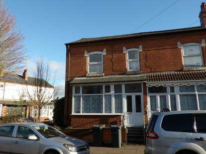 4 Bedrooms End Of Terrace House for sale in Kingswood Road, Moseley, Birmingham, West Midlands