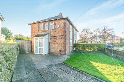 2 Bedrooms Semi Detached House for sale in Circular Road, Acocks Green, Birmingham, West Midlands