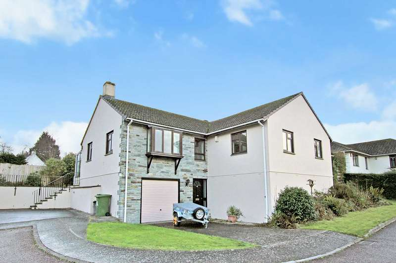 3 Bedrooms Detached House for sale in Goodwood Park Road, Northam