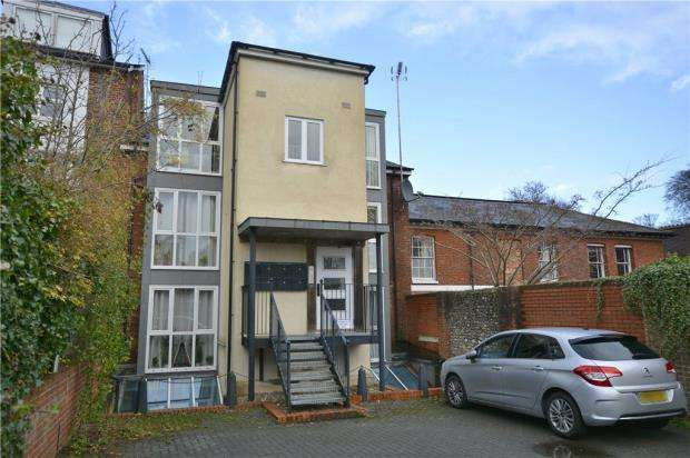 1 Bedroom Apartment Flat for sale in Romsey Road, Winchester, Hampshire