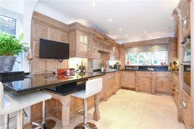 4 Bedrooms Detached House for rent in Forest Ridge, Keston Park, BR2