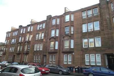 1 Bedroom Flat for rent in Renfield Street Renfrew