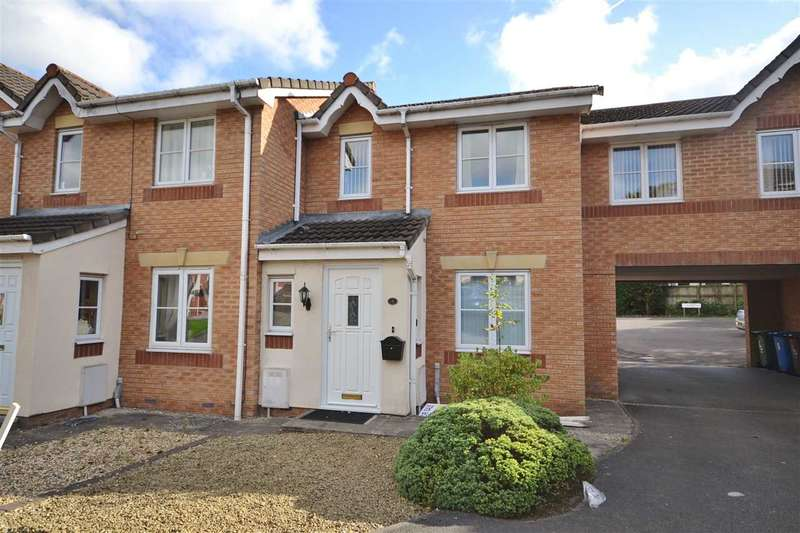 3 Bedrooms Mews House for sale in Rosewood Close, Chorley