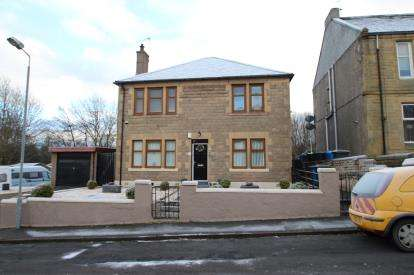 2 Bedrooms Flat for sale in Prospect Street, Camelon