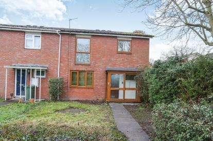 3 Bedrooms End Of Terrace House for sale in Langley Road, Finchfield, Wolverhampton, West Midlands