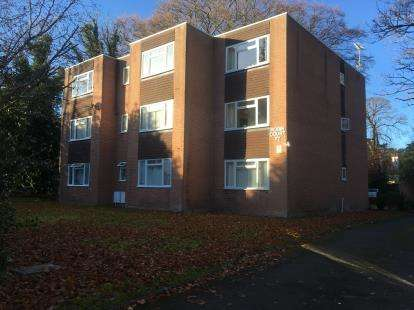 1 Bedroom Flat for sale in 72 Wimborne Road, Bournemouth, Dorset