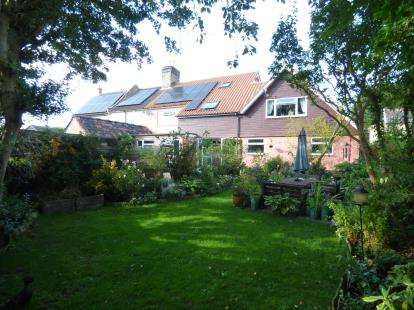 4 Bedrooms Semi Detached House for sale in Elmswell, Bury St. Edmunds, Suffolk