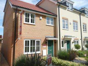 3 Bedrooms House for sale in Pilgrims Place, Littlebourne Road, Canterbury, Kent