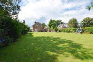 3 Bedrooms Detached House for sale in Five Ashes, Mayfield, East Sussex