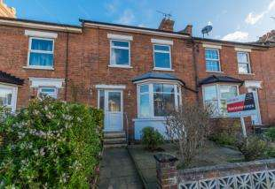 2 Bedrooms Terraced House for sale in Postley Road, Maidstone, Kent