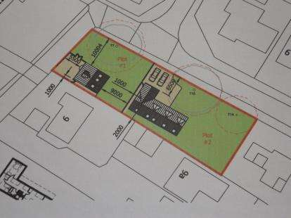 Land Commercial for sale in Cliff Drive, Radcliffe On Trent, Nottingham, Nottinghamshire