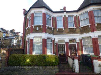 3 Bedrooms End Of Terrace House for sale in Kirkstall Avenue, South Tottenham, Haringey, London