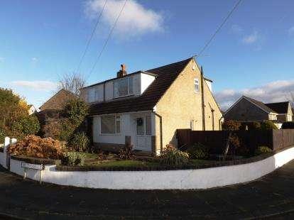 2 Bedrooms Bungalow for sale in Westmoor Grove, Heysham, Morecambe, Lancashire, LA3