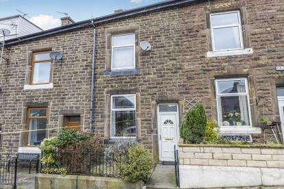 2 Bedrooms Terraced House for sale in Grange Terrace, Rossendale, Lancashire, BB4