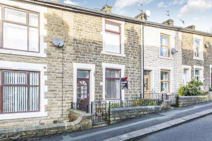 3 Bedrooms Terraced House for sale in Warwick Street, Haslingden, Rossendale, Lancashire, BB4
