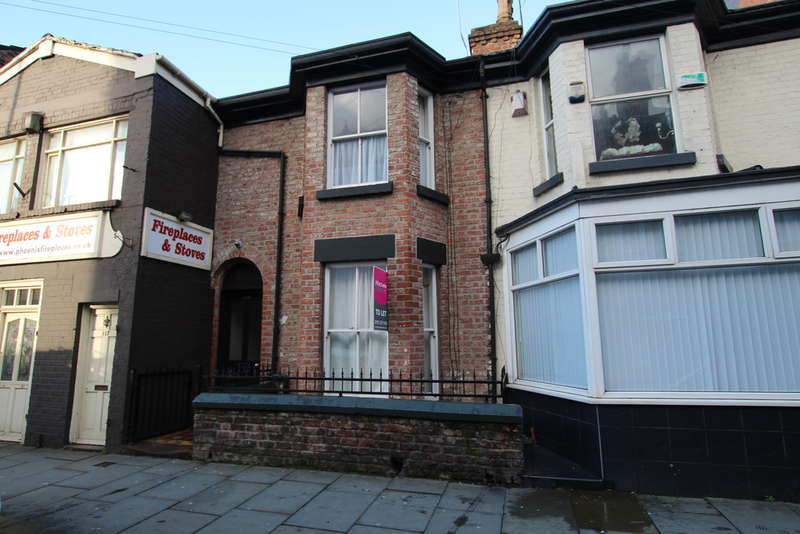 3 Bedrooms Terraced House for sale in Lark Lane, Liverpool, L17