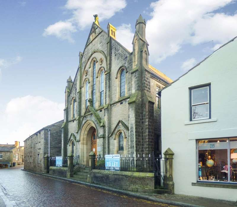 House for sale in Hawes Methodist Chapel, Hawes