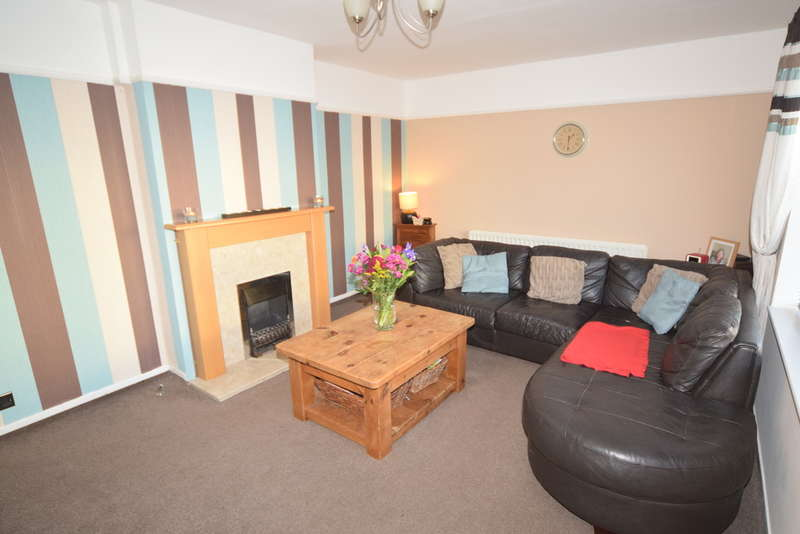 4 Bedrooms Terraced House for sale in Hempland Avenue, Barrow-in-Furness, Cumbria, LA13 9EU