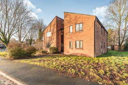1 Bedroom Flat for sale in Northleach Close, Blackpole, Worcester, Worcestershire
