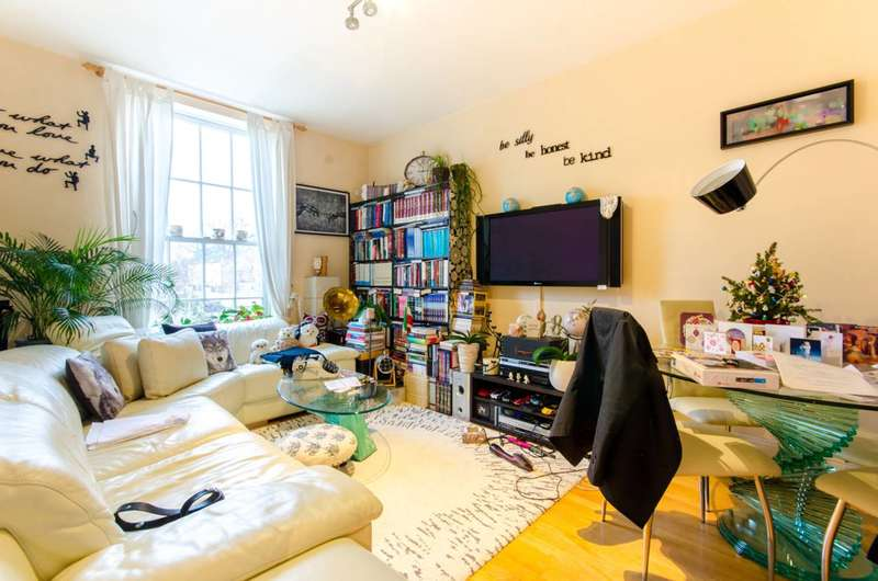 2 Bedrooms Flat for sale in Princess Park Manor, Royal Drive, Friern Barnet, N11