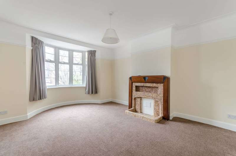 4 Bedrooms House for rent in Burcote Road, Earlsfield, SW18
