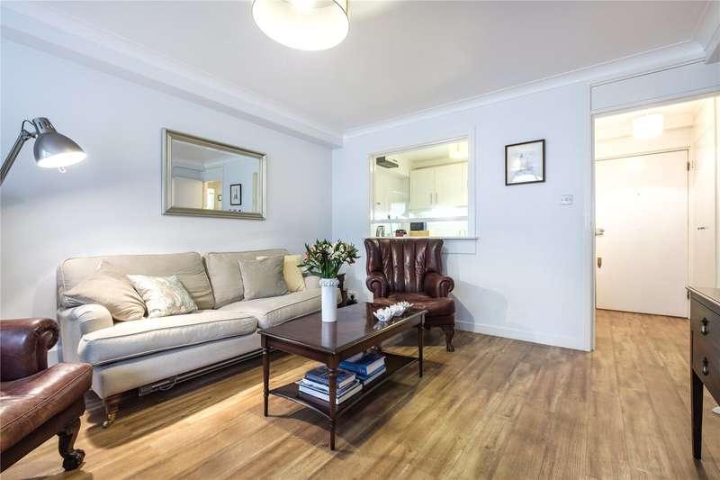 1 Bedroom Flat for sale in Marlyn Lodge, Portsoken Street, City Of London, E1