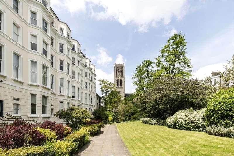 1 Bedroom Flat for sale in Pinehurst Court, 1-3 Colville Gardens, London, W11