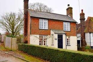 3 Bedrooms Detached House for sale in Gardner Street, Herstmonceux, East Sussex