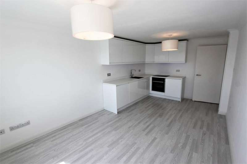 2 Bedrooms Apartment Flat for sale in Millard Terrace, Dagenham